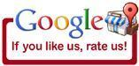 google button rate